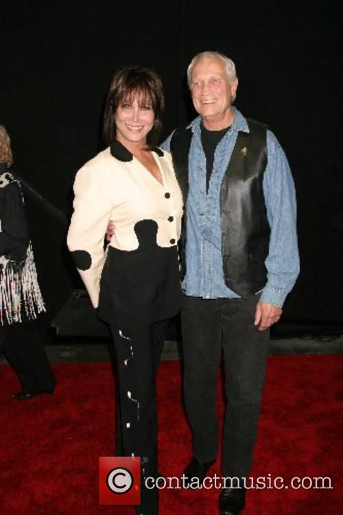 Michele Lee and guest 54th Annual SHARE, Inc....