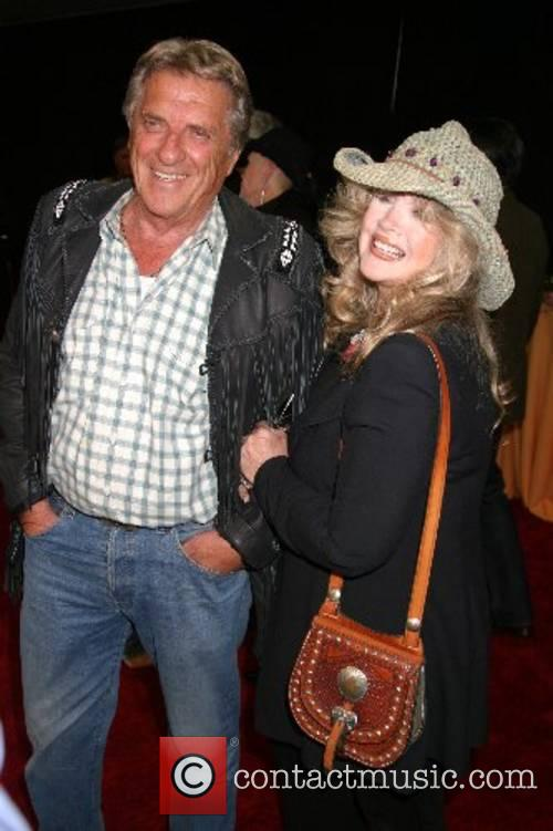 Fred Levinson and Connie Stevens 54th Annual SHARE,...