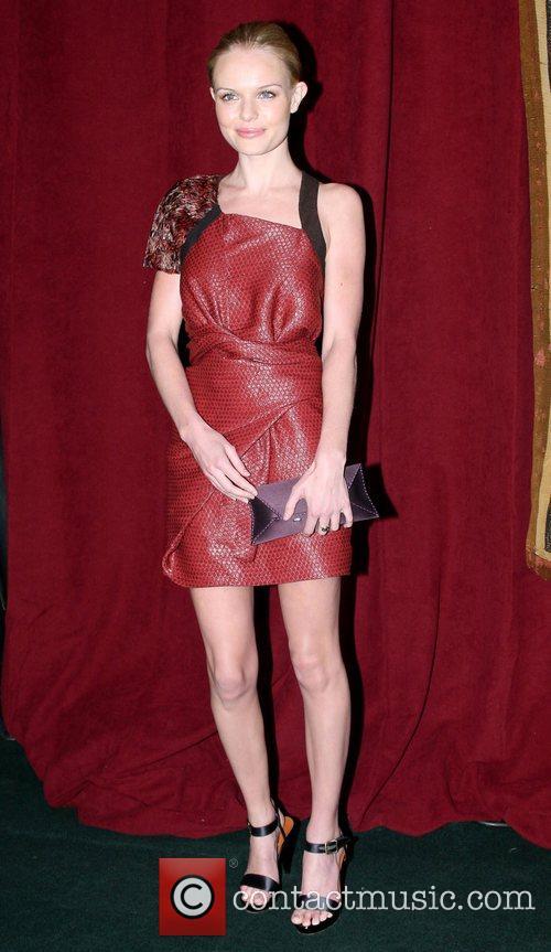 Kate Bosworth 7th On Sale Black Tie Gala...