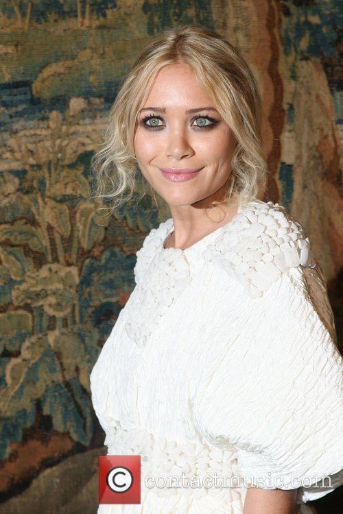 Mary-Kate Olsen 7th On Sale Black Tie Gala...