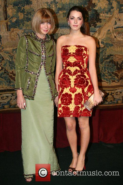 Anna Wintour and Bee Schaefer 7th On Sale...