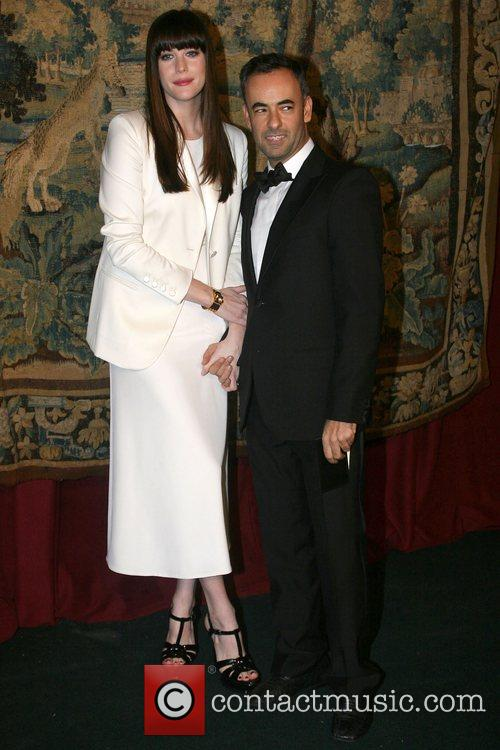 Liv Tyler and Francisco Costa 4
