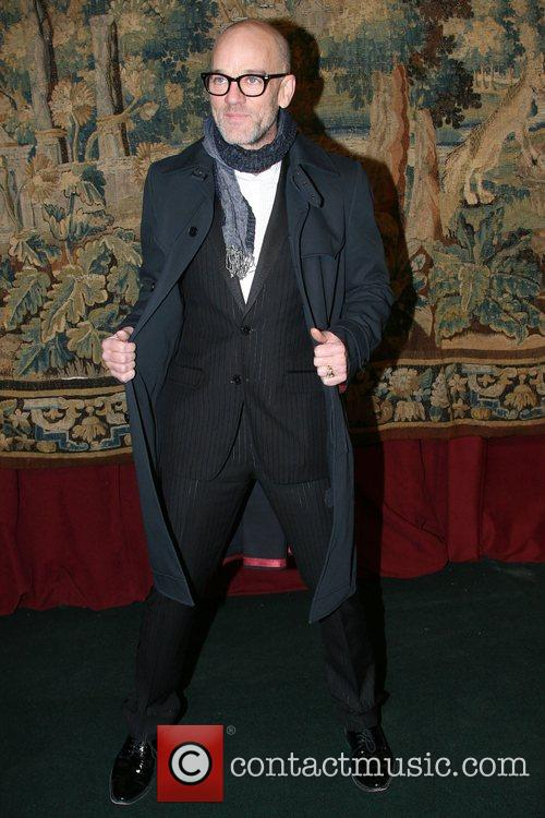 Michael Stipe 7th On Sale Black Tie Gala...
