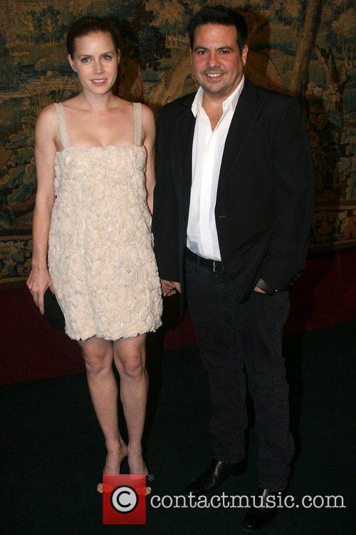 Amy Adams and Narciso Rodriguez 7th On Sale...