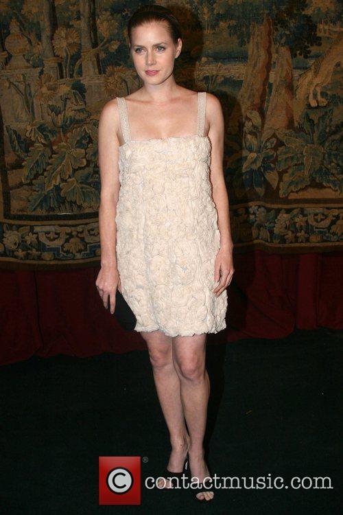 Amy Adams 7th On Sale Black Tie Gala...