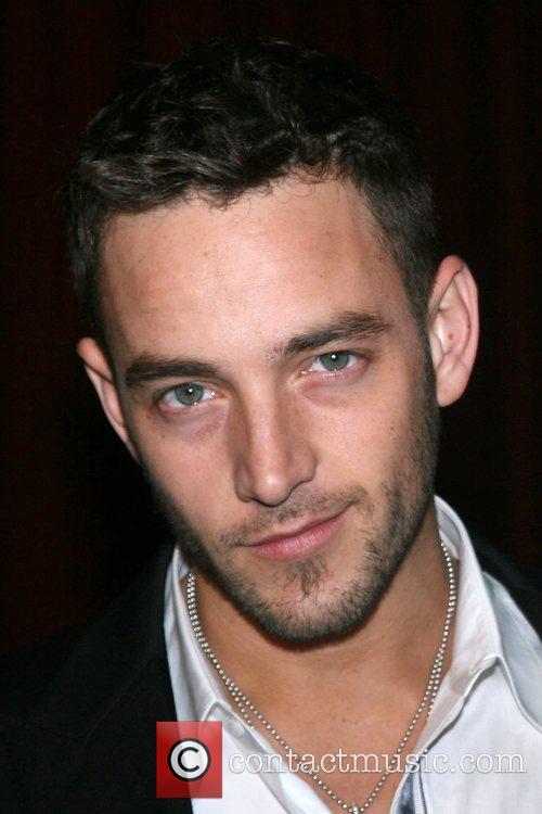 Jason Preston 7th On Sale Black Tie Gala...