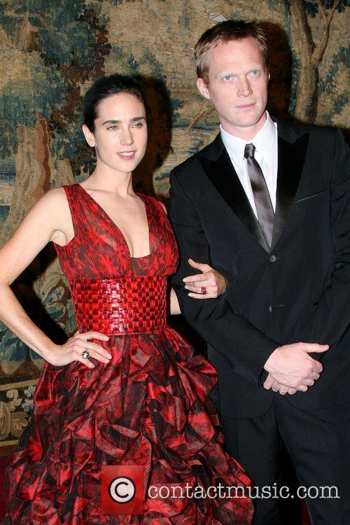 Jennifer Connelly and Paul Bettany 7th On Sale...