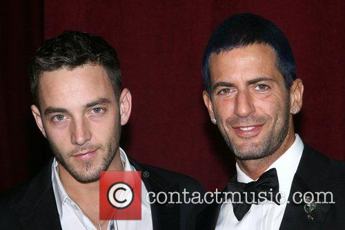 Jason Preston and Marc Jacobs 7th On Sale...