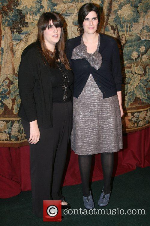 Laura Mulleavy and Kate Mulleavy of Rodarte 7th...