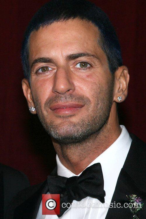 Marc Jacobs 7th On Sale Black Tie Gala...