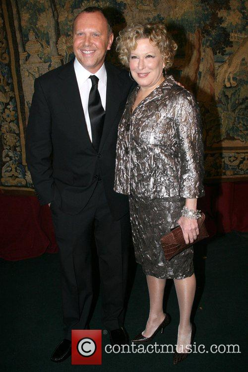Michael Kors and Bette Midler 7th On Sale...