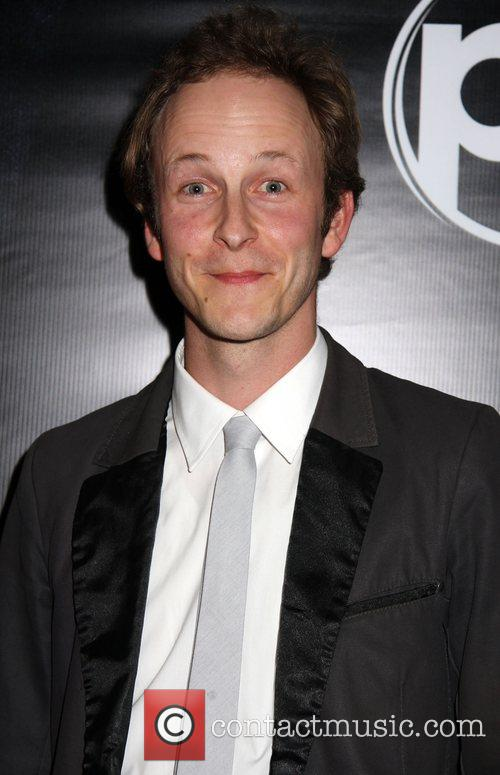 Christopher Redman The World Premiere of '88 Minutes'...