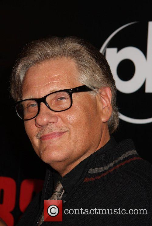 William Forsythe The World Premiere of '88 Minutes'...