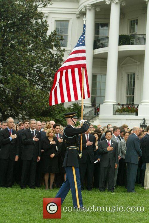 White House 9