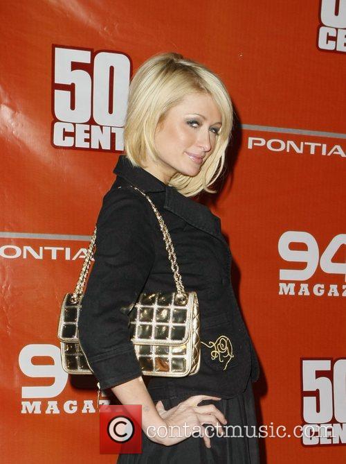 Paris Hilton 944 Magazine 6th Anniversary Party held...