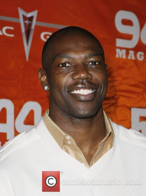 Terrell Owens 944 Magazine 6th Anniversary Party held...