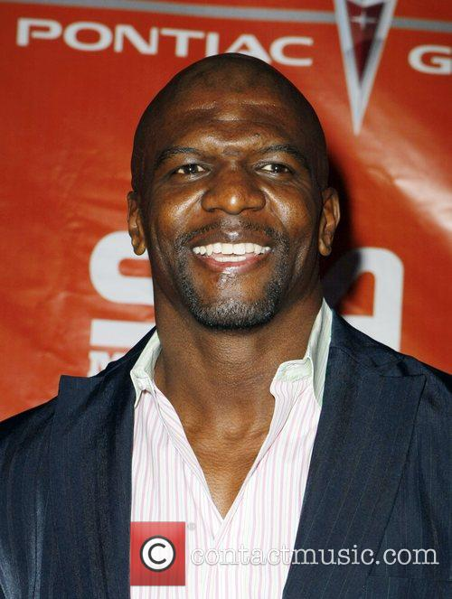 Terry Crews 944 Magazine 6th Anniversary Party held...