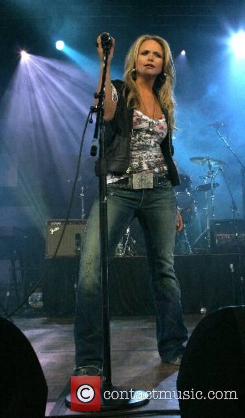 Miranda Lambert 6