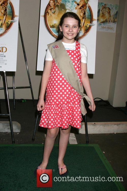The star of 'Little Miss Sunshine' is inducted...