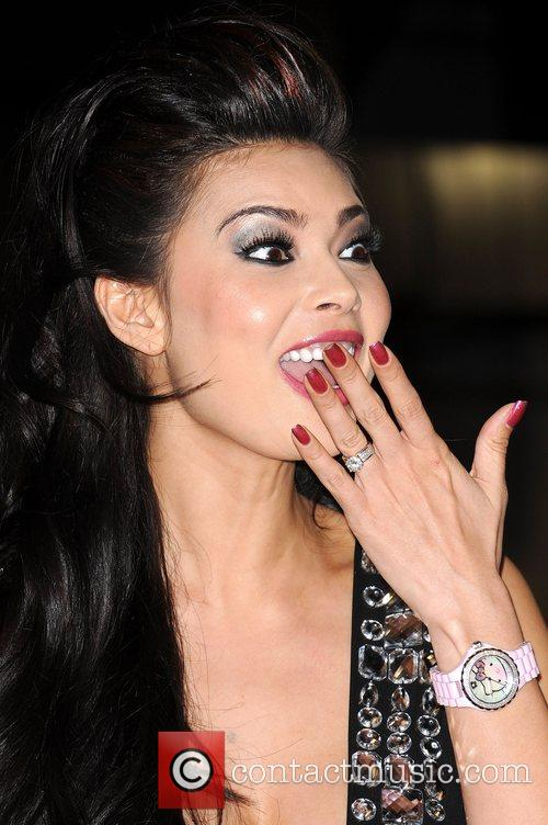 tera patrick at the adult entertainment expo 1718170 Avn Adult Entertainment Expo 2007 (Day2) Sands Expo, Las Vegas, ...
