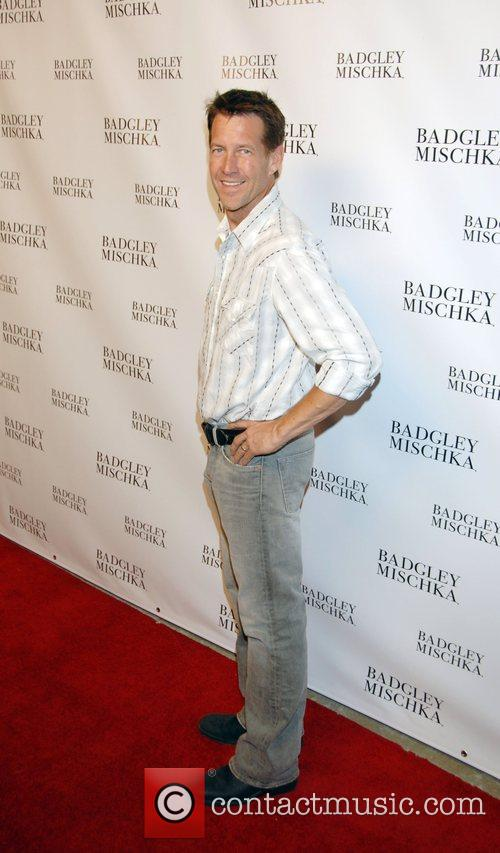 Badgley Mischka Ad Campaign Event sponsored by AUDI