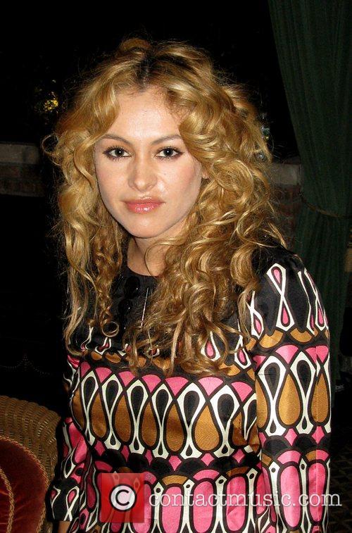 Paulina Rubio 2