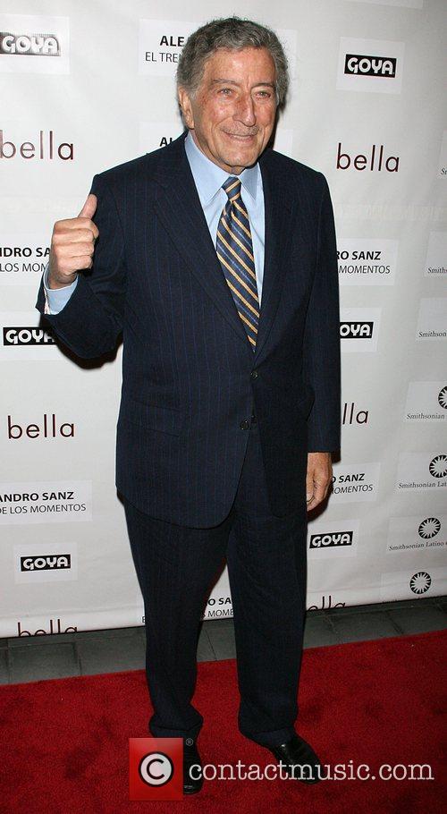 Tony Bennett 4