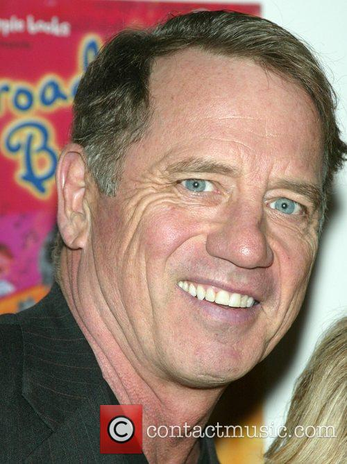 Tom Wopat Book party for 'Broadway Barks' by...