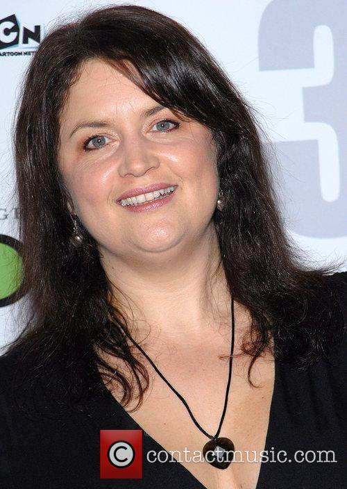 Ruth Jones The Broadcasting Press Guild Awards lunch...
