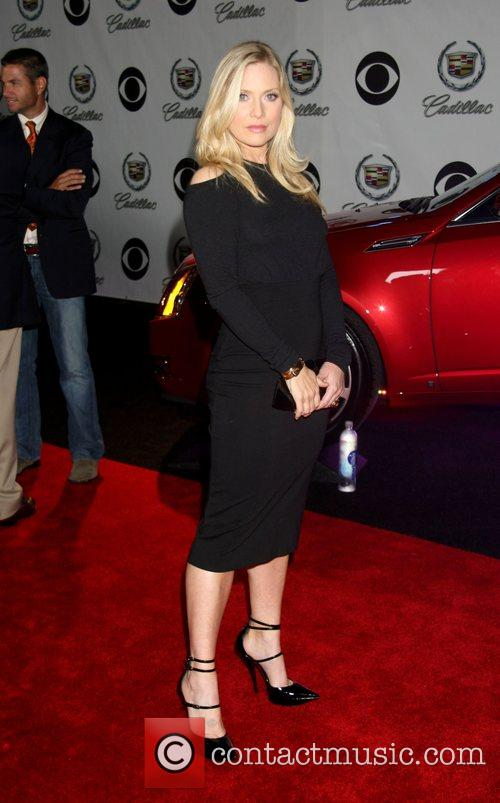 Emily Procter and Cbs 1