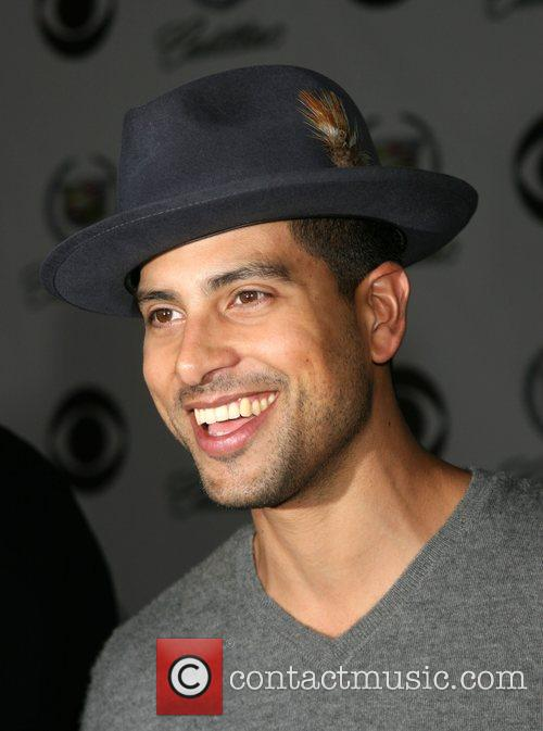 Adam Rodriguez The Cadillac of Premieres - CBS...