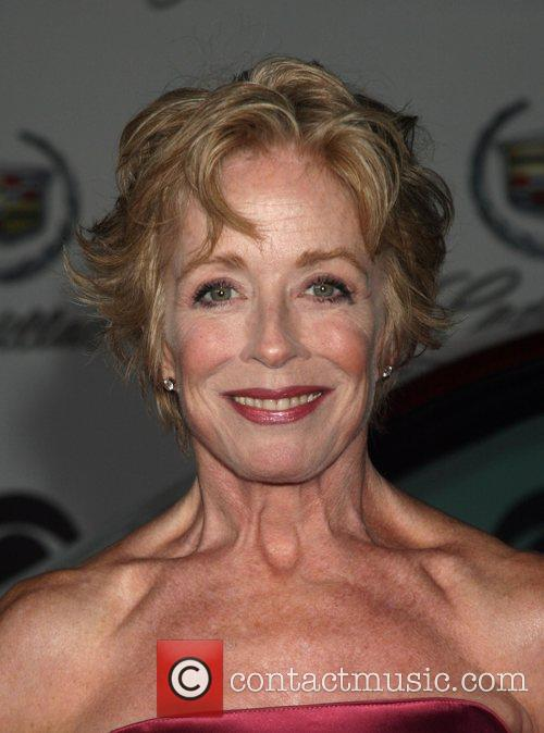 Holland Taylor and Cbs 2
