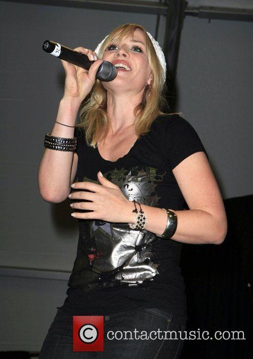 Natasha Bedingfield and Las Vegas 1
