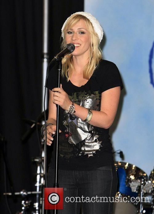 Natasha Bedingfield and Las Vegas 13