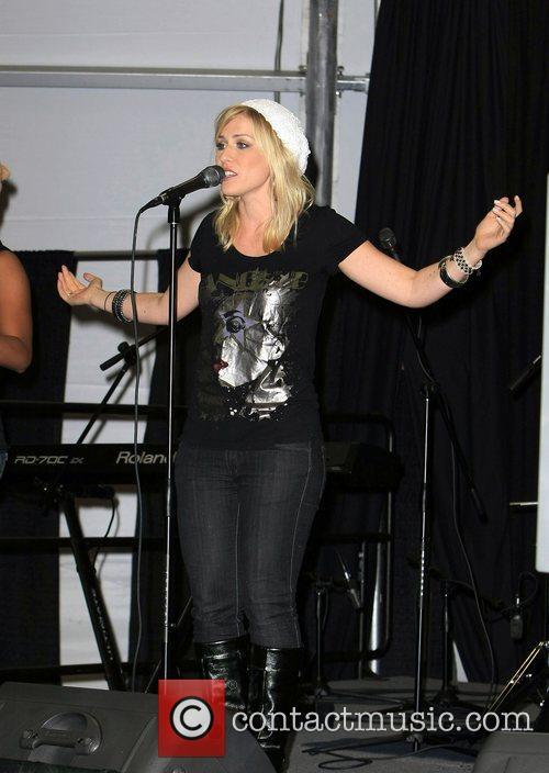 Natasha Bedingfield and Las Vegas 8