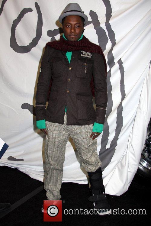 Black Eyed Peas, John Lennon, Las Vegas