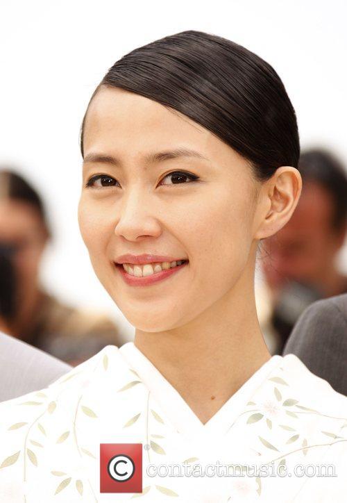 Yoshino Kimura 61th Annual Cannes Film Festival -...