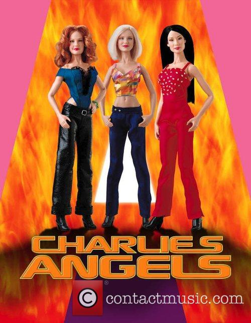 Charlies Angels Dolls 6
