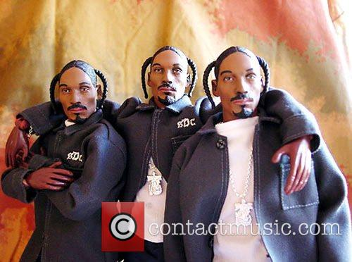 The New Range Of Snoop Dog Toys 11