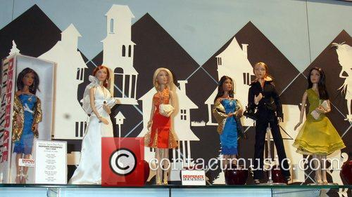 Desperate Housewives Dolls, Alexander, Desperate Housewives and Gabrielle 3