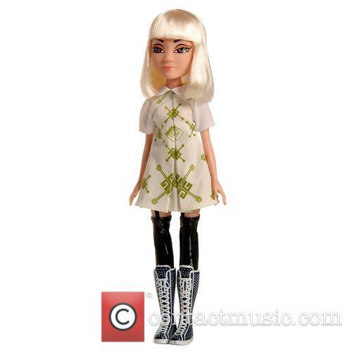 Harajuku Gwen Stefani 'Sweet' doll Gwen Stefani is...