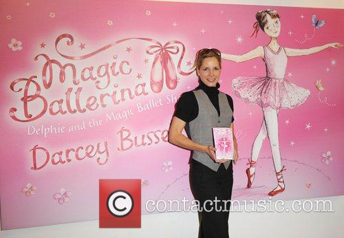 darcey bussell 1824626