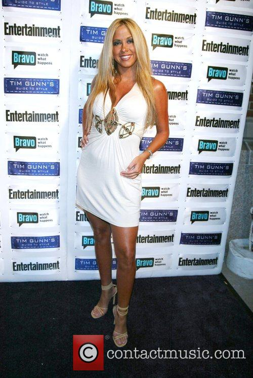Samantha Cole and Entertainment Weekly 3