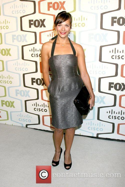 Rashida Jones and Fox 1