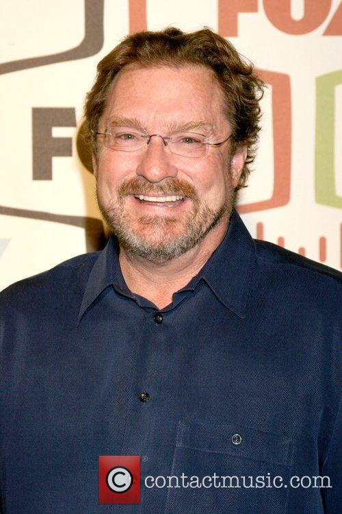 Stephen Root FOX Fall Eco-Casino Party held at...