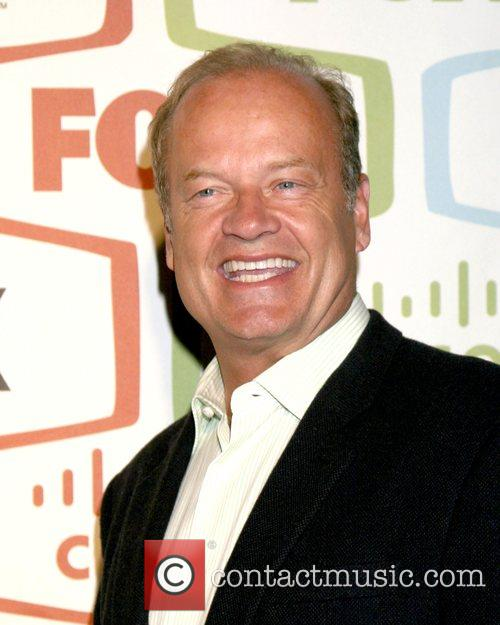 Kelsey Grammer FOX Fall Eco-Casino Party held at...
