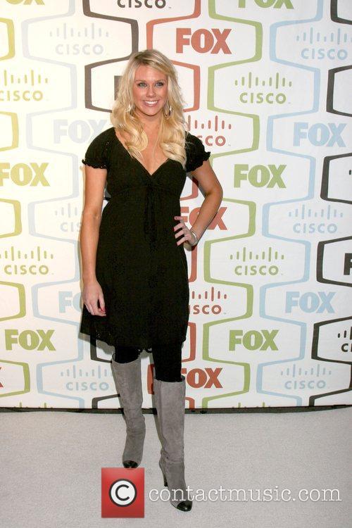 Rachel Bradshaw FOX Fall Eco-Casino Party held at...