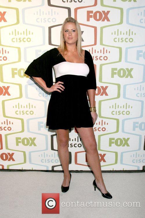 Sarah Gunsolus FOX Fall Eco-Casino Party held at...