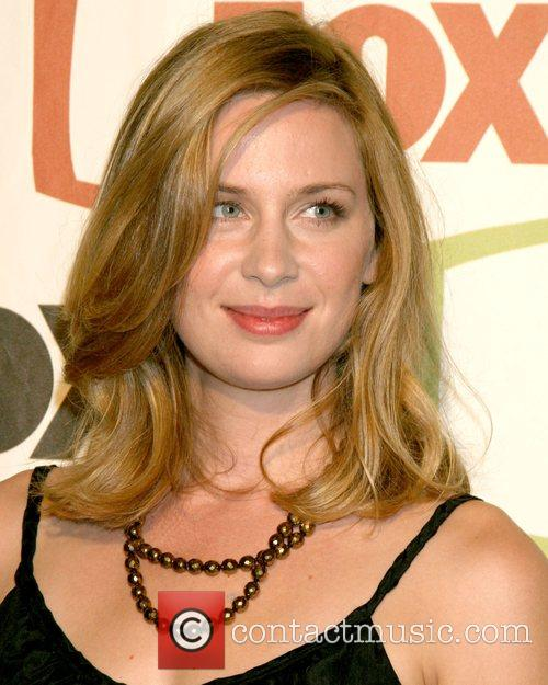 Anne Dudek FOX Fall Eco-Casino Party held at...