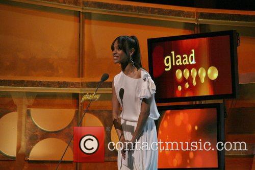 GLAAD Media awards at Kodak theatre